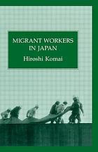 Migrant workers in Japan
