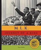 M.L.K. : journey of a King