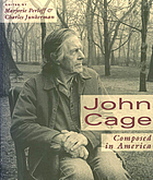 John Cage : composed in America