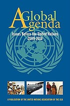 A global agenda : issues before the United Nations 2009-2010