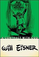 A contract with God and other tenement stories : a graphic novel