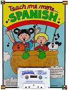 Teach me more ... Spanish : a musical journey through the year