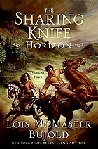 The sharing knife. Volume four, Horizon