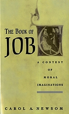 The book of Job : a contest of moral imaginations