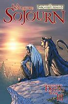 The legend of Drizzt. Book 3, Sojourn