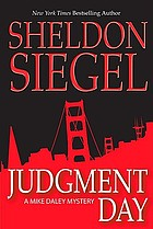 Judgment day : a Mike Daley mystery