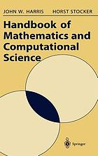Handbook of mathematics and computational science