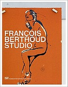 François Berthoud Studio : the art of fashion illustration = die Kunst der Modeillustration