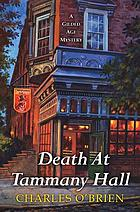 Death at Tammany Hall