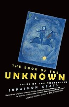 The book of the unknown : tales of the thirty-six