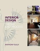 Interior design : theory and process