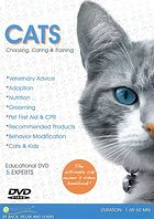 Cats : choosing, caring and training