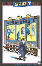 Will Eisner's The Spirit archives. Volume 18.