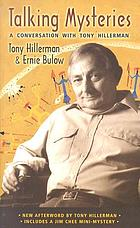 Talking mysteries : a conversation with Tony Hillerman