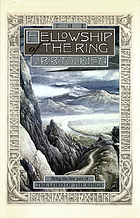 The fellowship of the ring. [1] : being the first part of The Lord of the rings