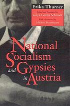 National Socialism and Gypsies in Austria