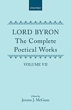 The complete poetical works/ 7.