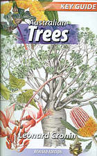 Key guide, Australian trees