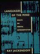 Languages of the mind : essays on mental representation