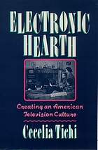 Electronic hearth : creating an American television culture