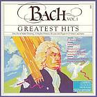 Bach's greatest hits. Vol. 1