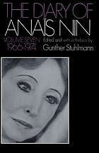The diary of Anaïs Nin.