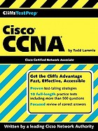 Cliffs TestPrep : Cisco CCNA