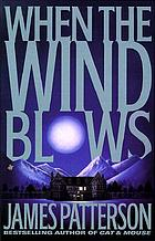 When the wind blows : a novel