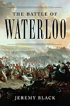 The Battle of Waterloo