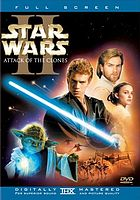 Star wars. Episode II, Attack of the clones