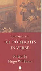 Curtain call : 101 portraits in verse