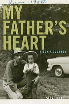 My father's heart : a son's journey