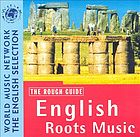 Rough guide to English roots music