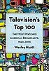 Television's top 100 : the most-watched American... by  Wesley Hyatt