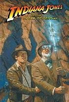 Indiana Jones and the spear of destiny. Part 4