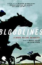 Bloodlines : a horse racing anthology