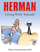 Herman : living with animals