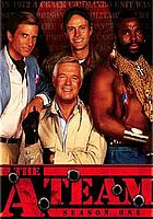 The A-team. Season one [disc 3]