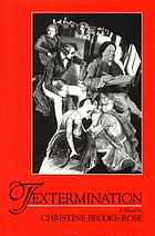 Textermination : a novel