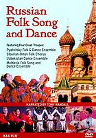 Russian folk song and dance.