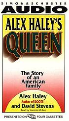 Alex Haley's Queen