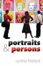 Portraits and persons : a philosophical inquiry
