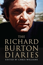 Richard Burton Diaries.