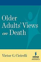 Older adults' views on death