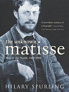 The unknown Matisse.