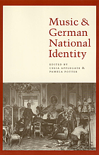 Music and German national identity