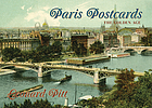 Paris postcards : the golden age