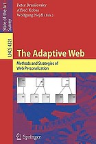 The adaptive web : methods and strategies of web personalization