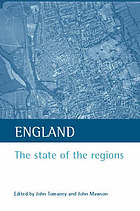 England : the state of the regions