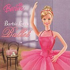 Barbie loves ballet